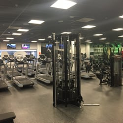 gym mall of scandinavia