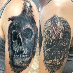 477195434 Tattoo in Northridge - Yelp