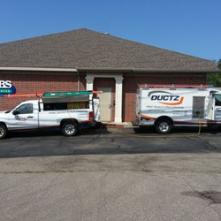 Air Duct Cleaning In Michigan Center Yelp