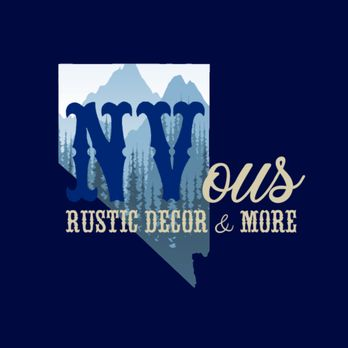 Nvous Rustic Decor And More Home