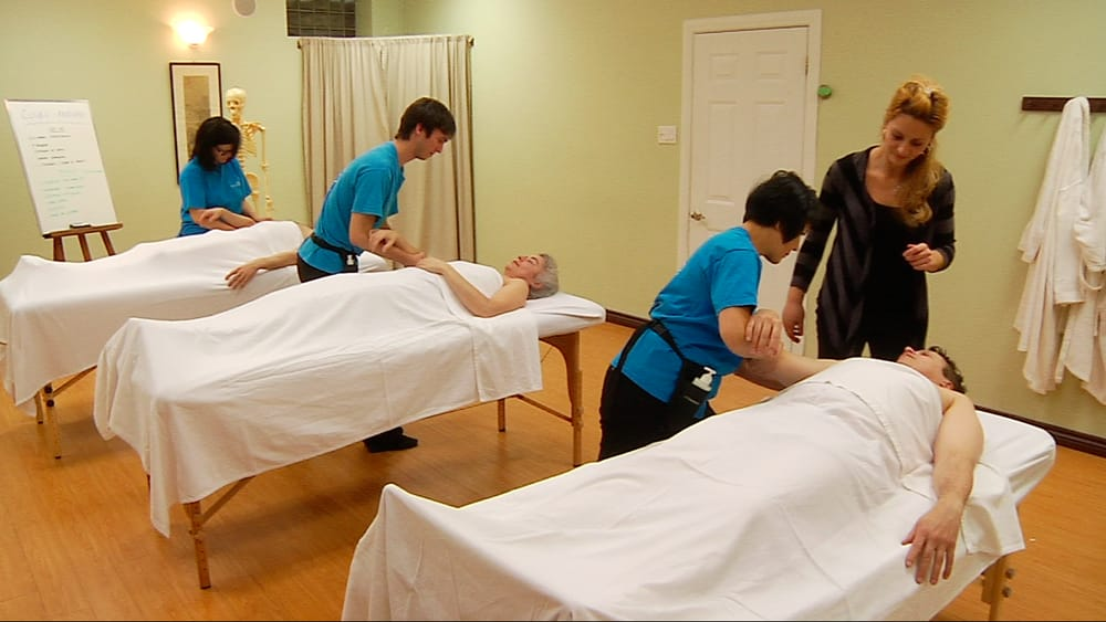 Image result for massage therapy course