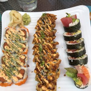 Sushi Station In Webster Groves : Maplewood restoranları, richmond heights restoranları, lindenwood park restoranları, kirkwood restoranları
