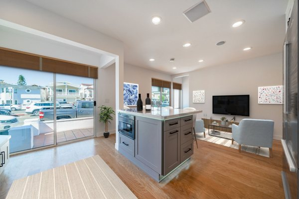 18315 Mt Baldy Cir Fountain Valley Ca, 405 Cabinets And Stone