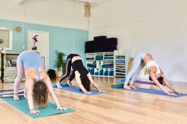 Open Space Yoga 66 437 Kamehameha Hwy 2 Fl Haleiwa Hi Yoga Mapquest