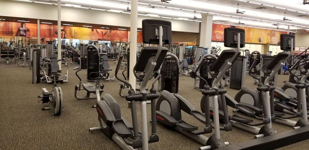 La Fitness 38 Photos 161 Reviews Trainers 2020 W Anderson Ln Austin Tx Phone Number