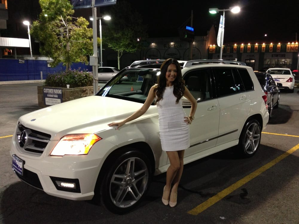Mercedes-Benz of Los Angeles - 270 Photos & 815 Reviews ...