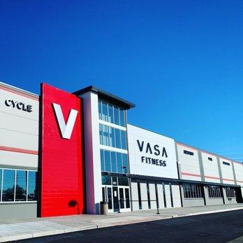 Vasa Fitness Phoenix Request Information Gyms 8021 N 35th Ave Phoenix Az Phone Number