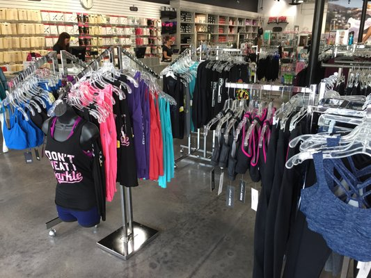 Discount Dance Supply Closed 21 Photos 33 Reviews Dance Wear 28251 Marguerite Pkwy Mission Viejo Ca Phone Number Yelp