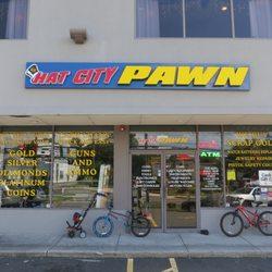 Norwalk Pawn Shop >> Hat City Pawn Pawn Shops 314 Westport Ave Norwalk Ct