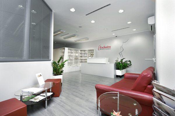 Exclusive Beauty Clinic 35 Fotos Kosmetikschule