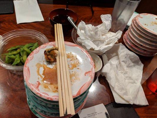 Is Teharu Open On Christmas Eve 2020 Teharu Sushi   Updated COVID 19 Hours & Services   179 Photos
