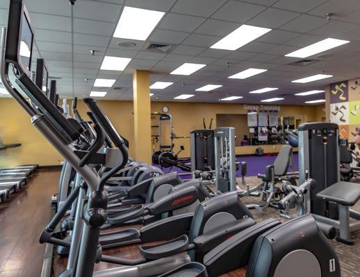 Anytime Fitness 50 Berwick Blvd Savannah Ga Health Clubs Gyms Mapquest