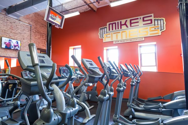 Mike S Fitness 284 Amory St Jamaica Plain Ma Sports Recreational Mapquest