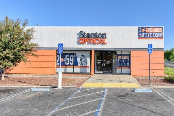 Stanton Optical 52 Photos 264 Reviews Eyewear Opticians 6539 Pacific Ave Stockton Ca Phone Number Yelp