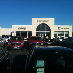 Fletcher Dodge Jonesboro Ar >> Fletcher Dodge Chrysler Jeep Ram Of Jonesboro Auto Repair