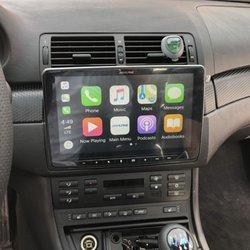 Car Stereo Installation In Washington Yelp