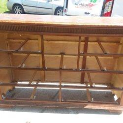 Workbench Furniture Restoration