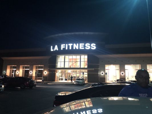 La Fitness 61 Reviews Gyms 1453 Terrell Mill Rd Se Marietta Ga United States Phone Number