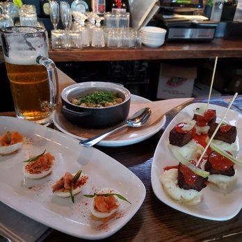 The League Kitchen Tavern Takeout
