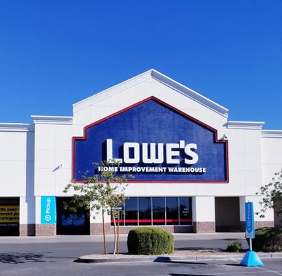 Lowe S Home Improvement 53 Photos 107 Reviews Hardware Stores 440 Marks Street Henderson Nv Phone Number Yelp