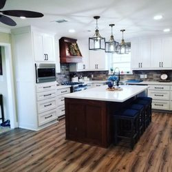 Flooring And Countertops Plus Request