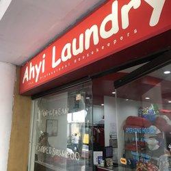 Ahyi Laundry