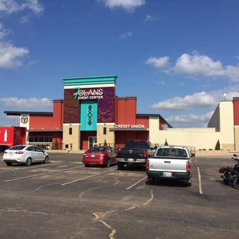 7 Clans Paradise Casino Casinos 7500 Hwy 177 Red Rock Ok
