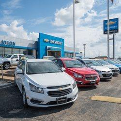 Allen Samuels Chevrolet Waco >> Autonation Chevrolet Waco 20 Reviews Car Dealers 1625