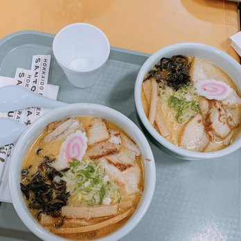 Hokkaido Ramen Santouka 1593 Photos 2244 Reviews 3760 S Centinela Ave Los Angeles Ca Restaurant Phone Number Menu