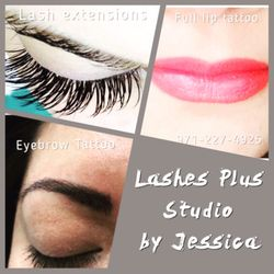3f6cdf7a402 Permanent Makeup in Washougal - Yelp
