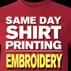 a2cb54da9f5 The Best Screen Printing   Embroidery