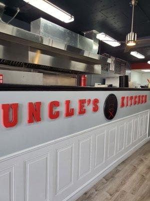 Uncle S Kitchen 2626 Morris Ave Union Nj Restaurants Mapquest