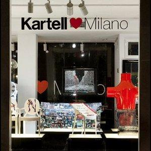 Kartell - Negozi d\'arredamento - Via Filippo Turati 5 ...