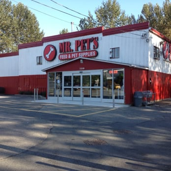 Mr Pet S Request Information Pet Stores 33560 1st Ave Mission Bc Canada Phone Number Yelp