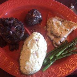 Steakhouses Near Sulphur Ok 73086