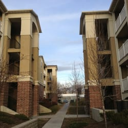 Front Gate Apartments - Apartments - 4623 Urban Way, Salt ...
