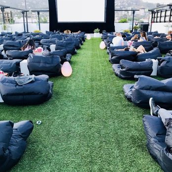 Superb Melrose Rooftop Theatre 2019 All You Need To Know Before Unemploymentrelief Wooden Chair Designs For Living Room Unemploymentrelieforg