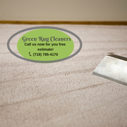 Green Rug Cleaners - Request a Quote