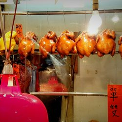 Fa Yuen Street Market and Cooked Food Centre
