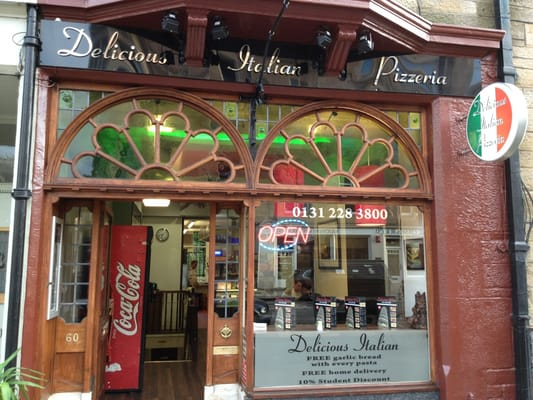Delicious Italian 15 Reviews Italian 27a Marchmont