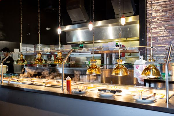 Asian restaurants in tucson