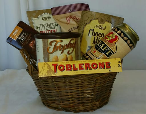 Montreal Gift Baskets By Jill