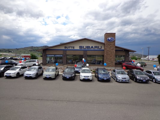 don aadsen s subaru of butte 3801 harrison ave butte mt auto repair mapquest mapquest