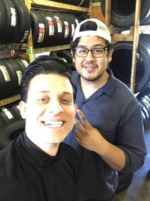 Used Tires Portland >> Premier Used Tires 7807 Se 82nd Ave Portland Or Tire