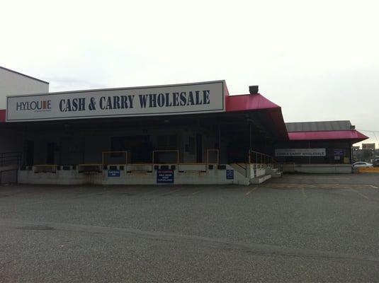 LOUIE H Y CASH AND CARRY - CLOSED - Convenience Stores - 880 Malkin Avenue,  Vancouver, BC - Phone Number - Yelp