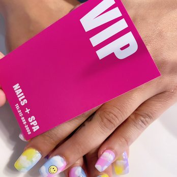 Vip Nails Spa Updated Covid 19 Hours Services 147 Photos 103 Reviews Nail Salons 1514 S Wabash Ave Near Southside Chicago Il Phone Number Yelp