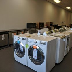 Appliances Repair In Toms River Yelp