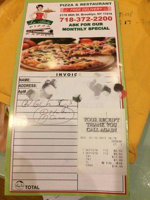La Bella Express Order Food Online 47 Photos 60