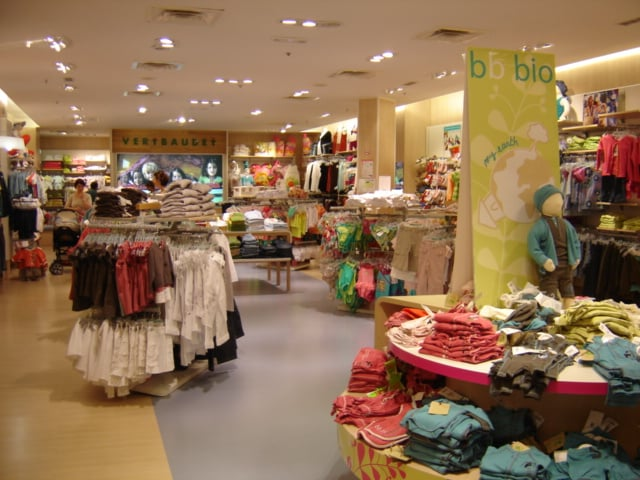 Vertbaudet Vêtements Enfants 115 Grand Place Centre