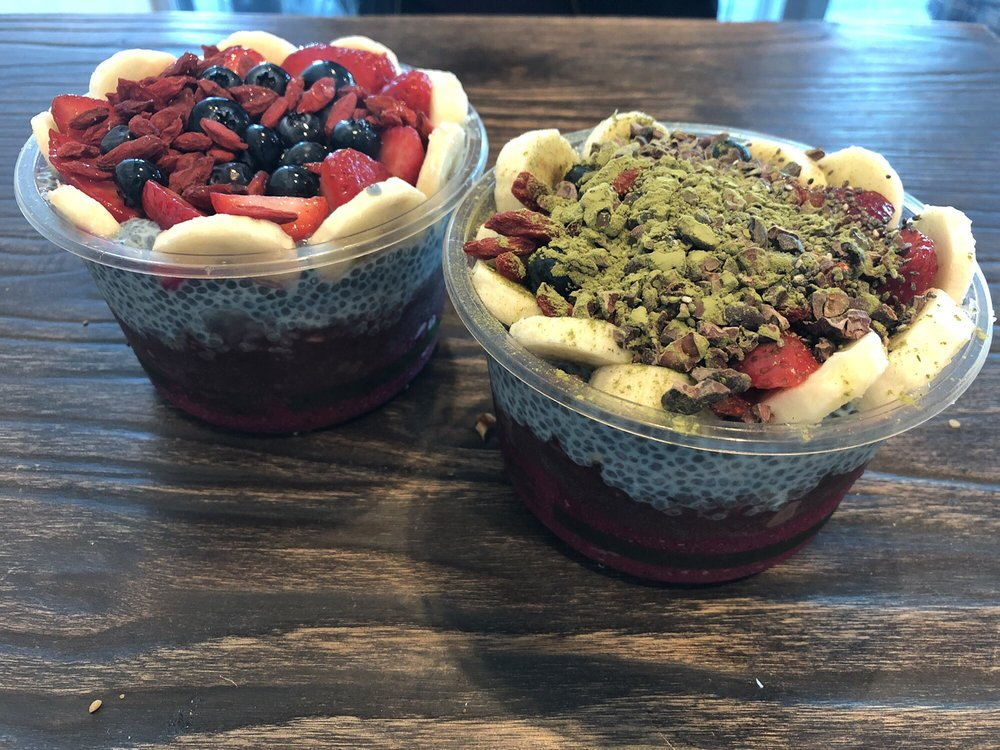 Blue Bowl Superfoods Updated Covid 19 Hours Services 2107
